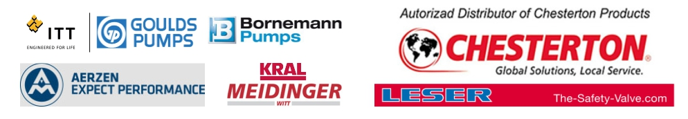 Gould Bornemann logos